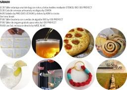 ACTIVIDADES El Butrón Market: Talleres por 10€, catas de cerveza, música en directo, brunch ecológico y mucho más!