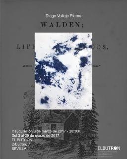 Walden – Diego Vallejo Pierna